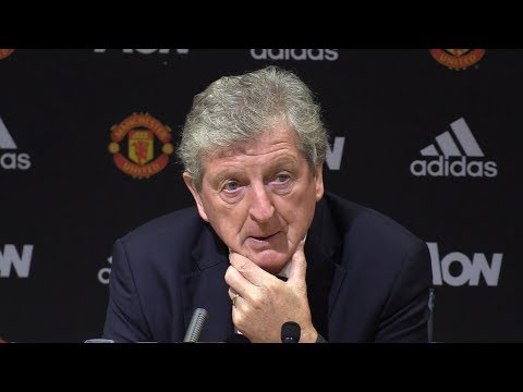 Manchester United 4-0 Crystal Palace - Roy Hodgson Full Post Match Press Conference - Premier League