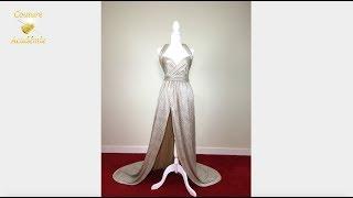 Explications claires et une méthode simple. Coudre une magnifique robe de soirée ce n'est pas si difficile qu'on crois ! Les conseils simples, utiles et rapides ...