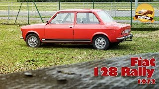 Fiat 128 Rally 1972 - 3°ep.