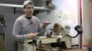 Easy Wood Tools Ewt Hollower