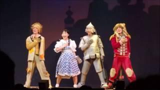 劇団ポプラは、全国の子供達に夢と希望と感動を届けます! 劇団員オーデ...