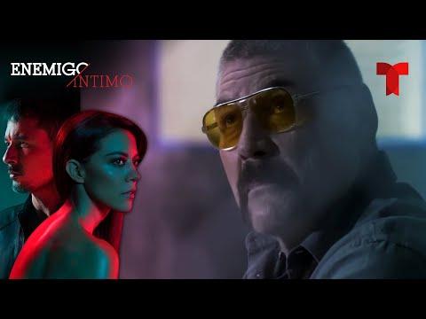 Enemigo Íntimo | Capítulo 04 | Telemundo