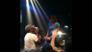 Menelik live au Bataclan 5 mars 2010, Bye Bye, Mauvaise qualité...