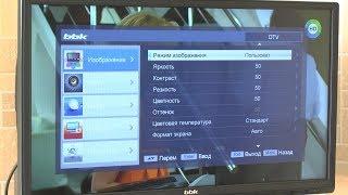 Обзор TV BBK 20LEM-1029