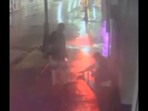 Stranger convinces suicidal man to find shelter with him during Hurricane Irma in the Florida Keys