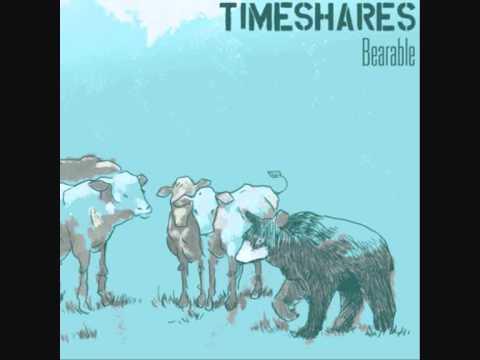 Клип Timeshares - From an Admirer Not Darryl