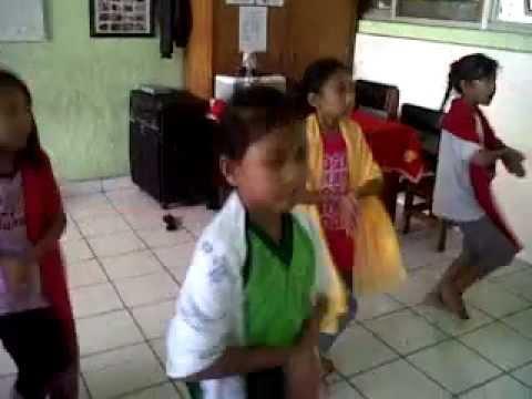 TARIAN Sinanggar Tullo SDN TUGU UTARA 02 Petang.3GP