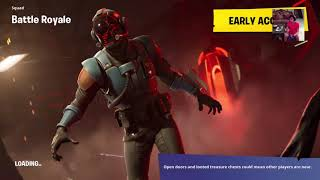Fortnite live stream!Watch Now!Road to 1k subs! New stuff!Facecam!We Lit!Go Ninja Squad!Part 2