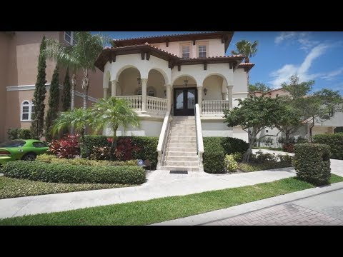 Houses For Rent In Tampa 4BR/3.5BA By Property Management In Tampa