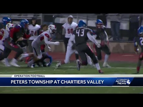 Peters Township at Chartiers Valley