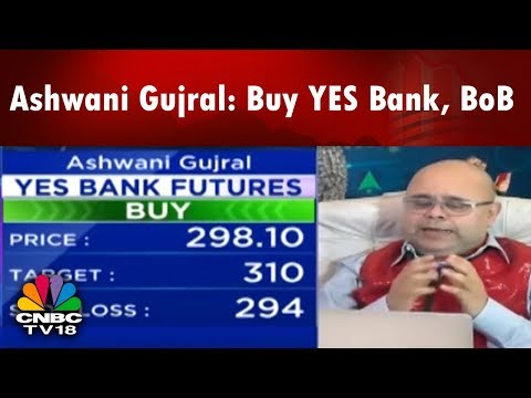 Midcap Radar (26th March)   Ashwani Gujral: Buy YES Bank, Canara Bank, BoB   CNBC TV18
