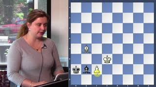 Learning From Your Wins | The Kids' Class - WGM Sabina Foisor