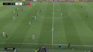 Hyundai A League 2019 20 Round 13 WS Wanderers v Brisbane Roar FC Full Game