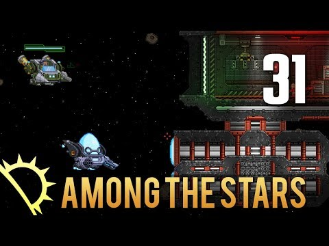 [31] Among The Stars (Let's Play Starbound w/ GaLm and FUBAR)