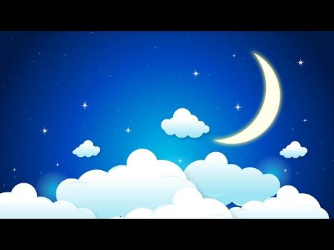 Música para Dormir Bebés Profundamente ♫ Canciones de Cuna Cajita de Música Relajante para Bebés