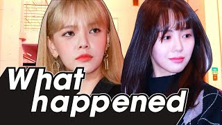 What Happened To Aoa   Jimin The Bully