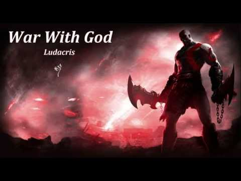 War With God - Ludacris