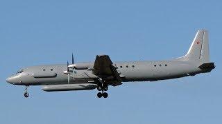 ПВО Сирии сбила российский Ил-20 | #Новости
