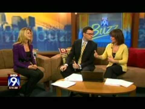 Christine Hassler Provides Financial Tips on FOX Minneapolis News
