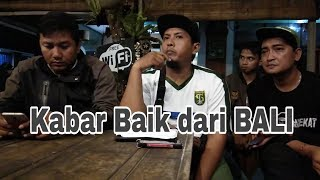Download Video Rapat Persiapan Penyambutan Bonek AwayDay ke Bali. MP3 3GP MP4