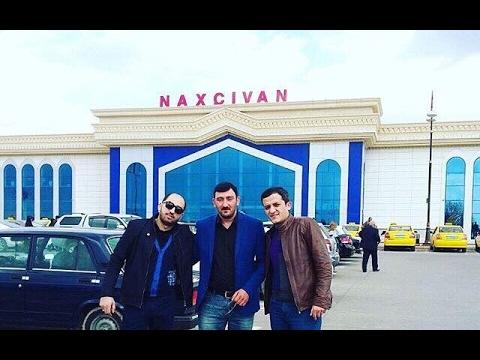Orxan Lökbatanlı - Aydın Sani / Naxçıvan / 2017