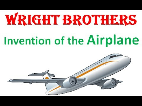 the invention of the airplane Airplane -- greatest inventions organizing a forum to demonstrate the invention and the best that can be claimed is that certain inventions were pivotal.