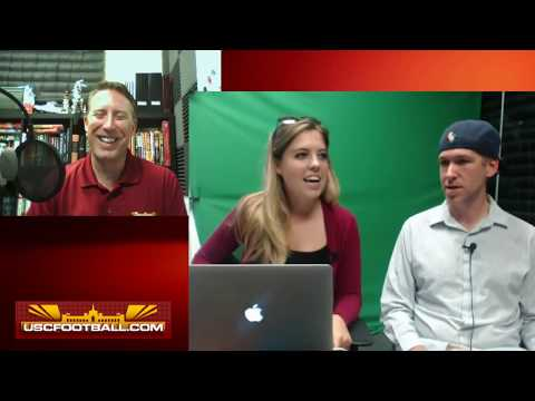 USCFootball.com Live Show - Oregon State week