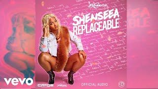 Shenseea Replaceable