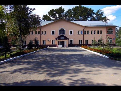 Геронтологический центр в Новосибирске (ГАУСО НСО НОГЦ)