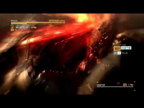 Metal Gear Rising - All Bosses - Hard Difficulty [ No Damage ] PC MAX SETTINGS 1080p HD