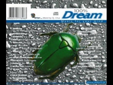 100% Dream Vol.3 CD2 - Mixed Live By Dj Chus