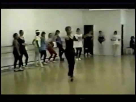 chinawoman russian ballerina