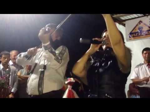 Niculina Stoican LIVE- Fire-ati ai dracu dusmani, Melinesti 2014