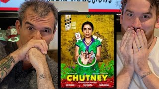 Chutney   Tisca Chopra, Rasika Dugal   Royal Stag Barrel Select Large Short Films REACTION!!