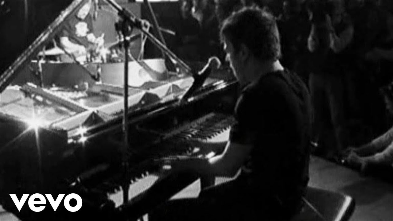 Jamie Cullum - These Are The Days - YouTube