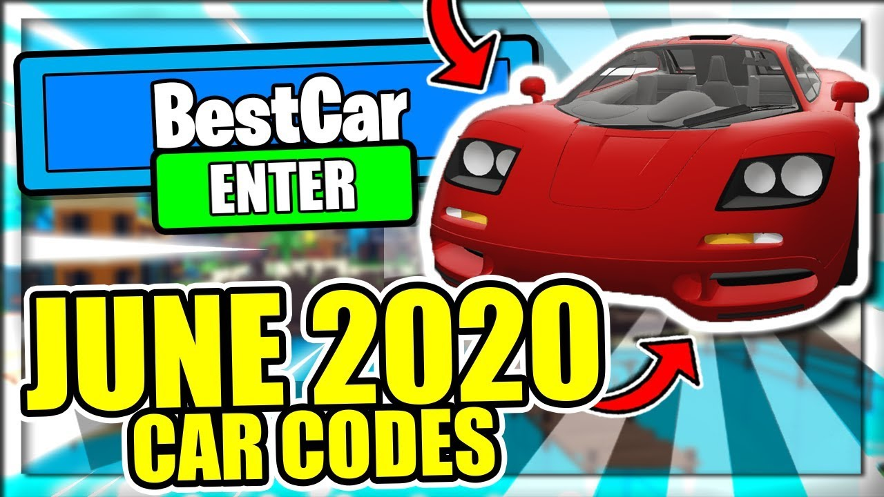 (JUNE 2020) ALL *NEW* SECRET OP WORKING CODES! 🔥NEW CAR ...