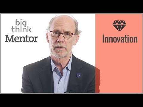How to Succeed as an Idea Entrepreneur, with John Butman   Big Think Mentor