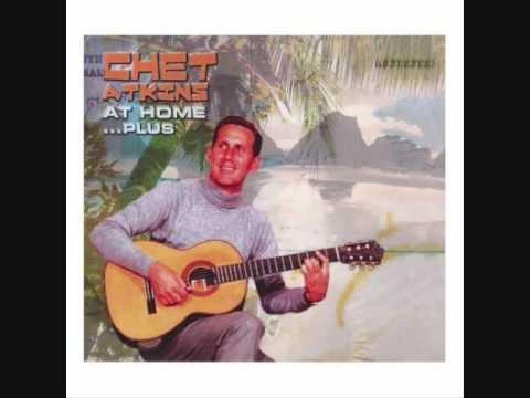 Chet Atkins - Begin The Beguine.wmv