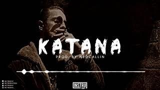 [FREE] Instru Rap Type Django   Trap/Freestyle Instrumental Rap - KATANA - Prod. by NedCallin Beats