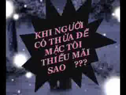 Liên Khúc Thất Tình - Trường Vũ & Mạnh Quỳnh & Mạnh Đình - Nhạc trữ tình.flv