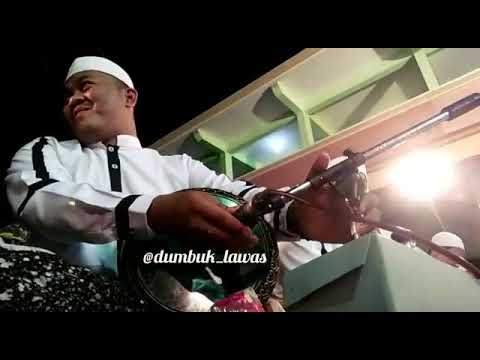 Hasan Azzahir yalal wathon darbuka skill