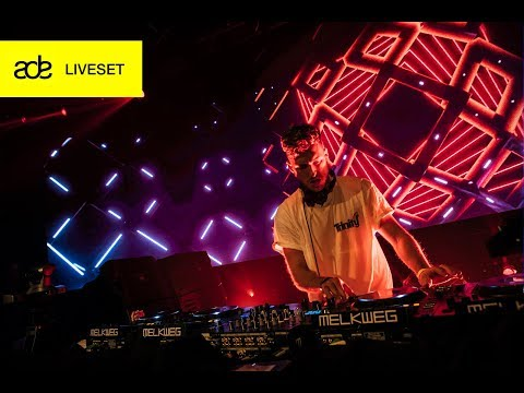 D.O.D Live @ 5 Years of Protocol | ADE 2017