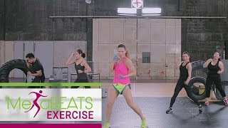 Download Mp3 A Full Body Work-out | Metabeats Exercise