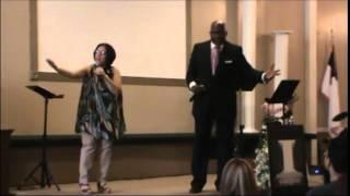 Life Mission WOC -- Pastor Glenn Wilson