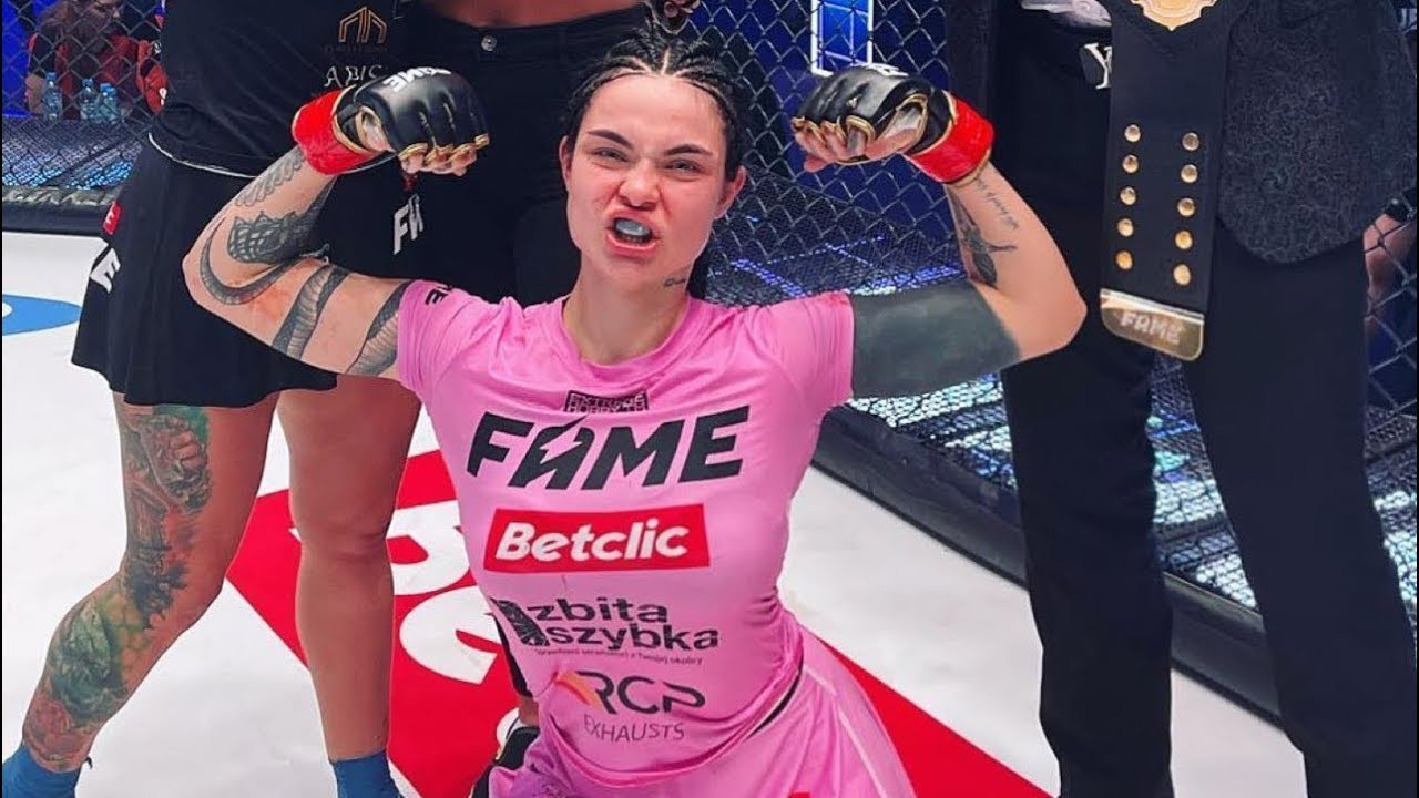 Камила Смогулецка (Zusje) highlight.