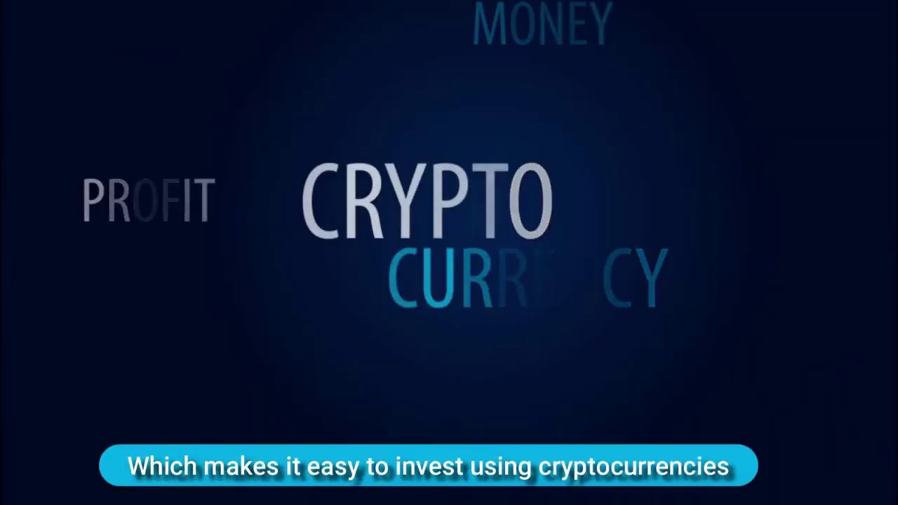 how to invest on cryptocurrency