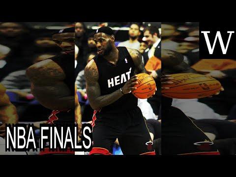 NBA Finals - WikiVidi Documentary