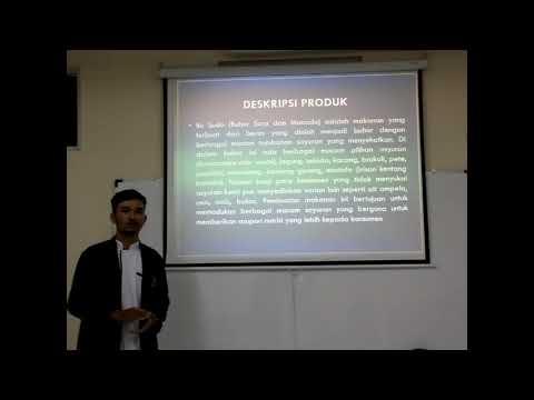 Business plan Bu Sudo (Bubur Sura dan Manado)