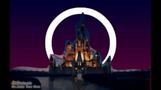 Rovio/Disney logo history