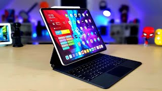 Magic Keyboard Review: The Best iPad Pro Accessory...